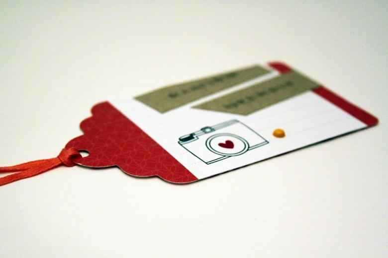 Petite tag